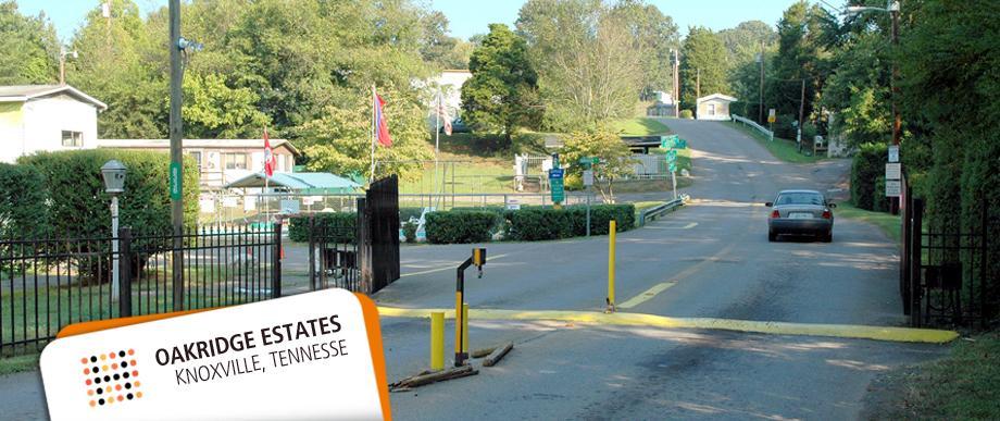 Oakridge Estates Community Overview
